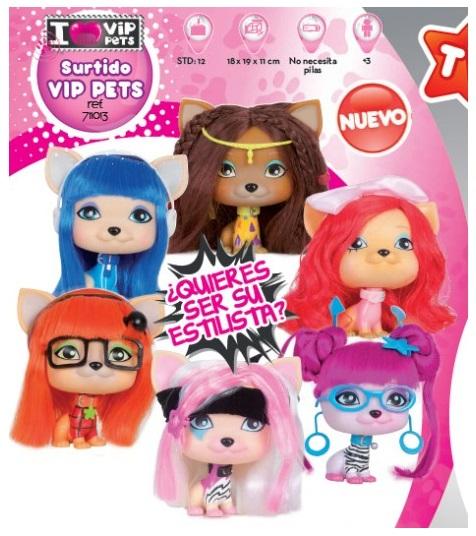 imc toys i love vip pets   gwen 711099 simonovi bg shop
