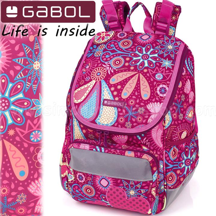 7eccacd824 GABOL Lucky Backpack 22196199