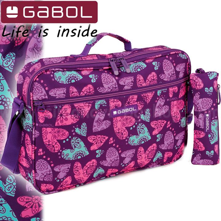 bb1774246b Gabol Dream Bag with Neeser 22475999