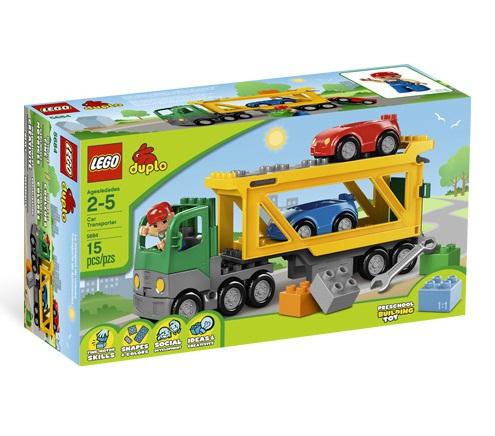 Lego Great Duplo 5684 Lego Lego