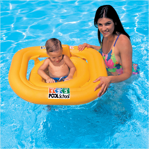Intex - Pool school 123 ...