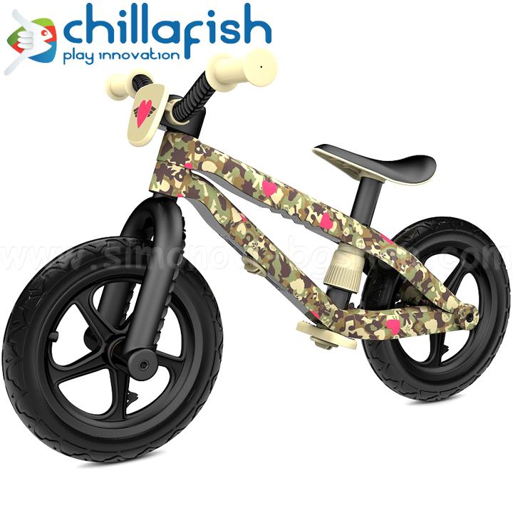 260f8654956 Chillafish Колела за баланс - Колела,ховърборди,триколки с педали