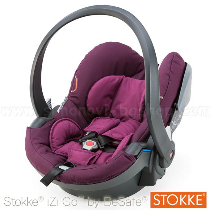 Stokke Izi Sleep Car Seat Price