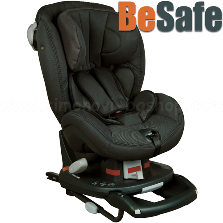 be safe izi comfort x3. Black Bedroom Furniture Sets. Home Design Ideas
