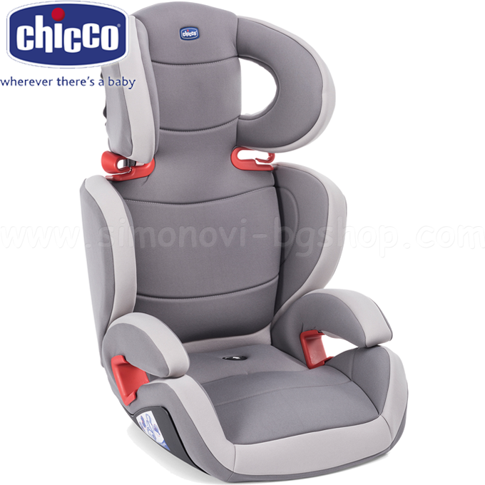 Chicco Car Seat Key 2 3 Ombra 60855500