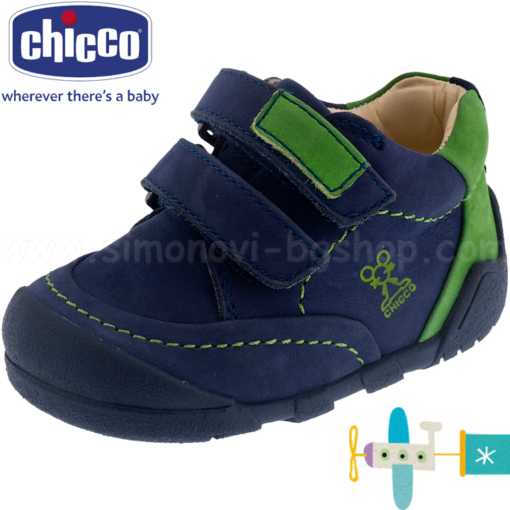 Chicco Shoes - Shoes, slippers