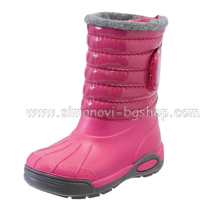 dd71e6e5a28 Chicco - Ботуши WINNI Pink (24-25) Детски магазин