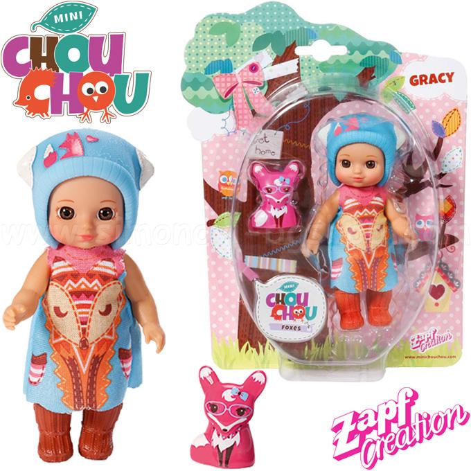 Кукли Mini Chou Chou Zapf Creation Кукли
