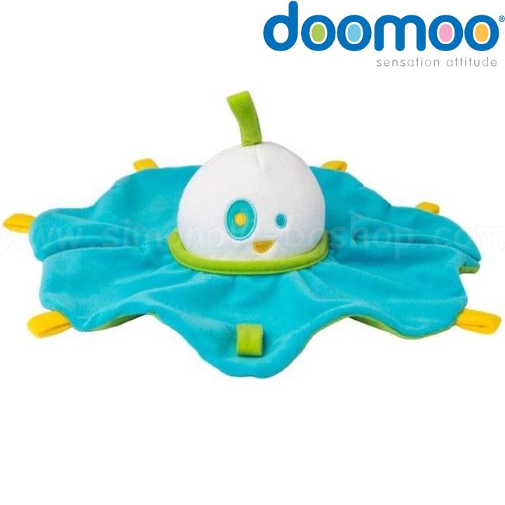 Doomoo Затоплящи се играчки Играчки