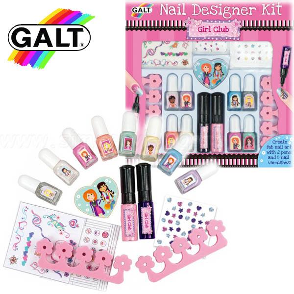 Galt Nail Designer Kit Simonovi Bg Shop