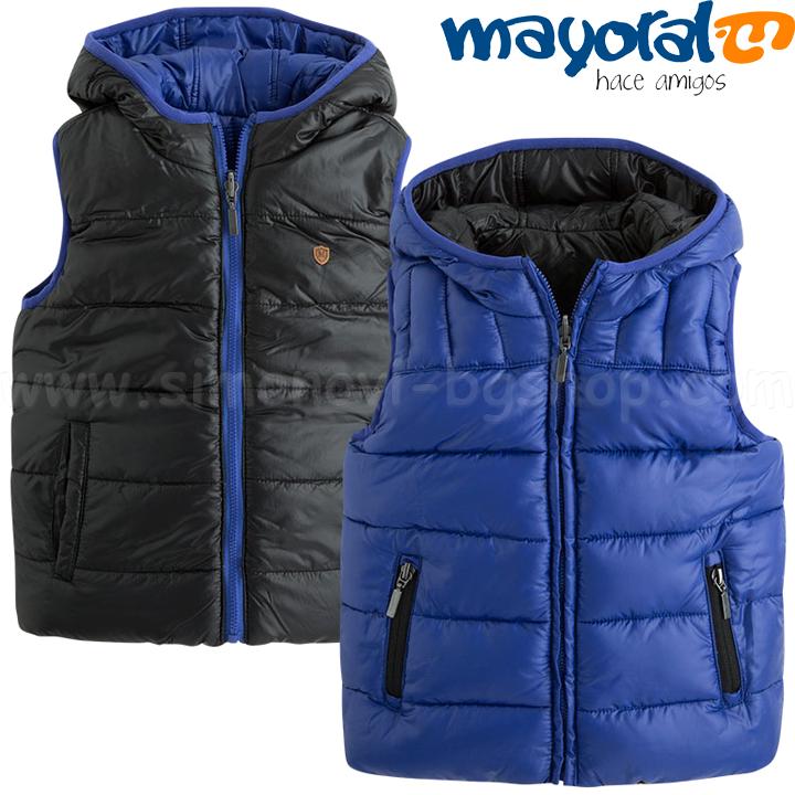 238a372aad1 Елеци Mayoral - Mayoral Бебешки и детски дрехи