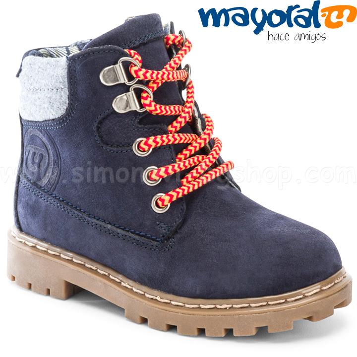 330344523ee Боти и ботушки Mayoral - Mayoral Бебешки и детски обувки
