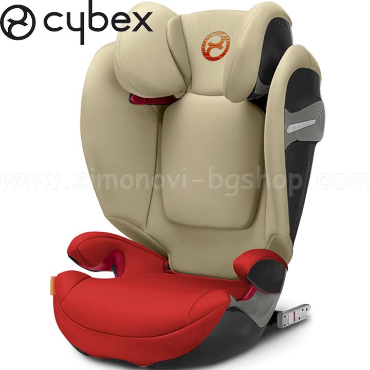 cybex solution. Black Bedroom Furniture Sets. Home Design Ideas