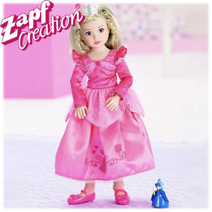 Disney Princess Sleeping Beauty 34cm Zapf Creation 950661